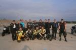 Motoškola 8.září 2013 + individuální kurz 7.září 2013