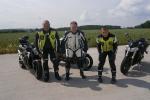 Motoškola - individuální kurz 29.června 2013